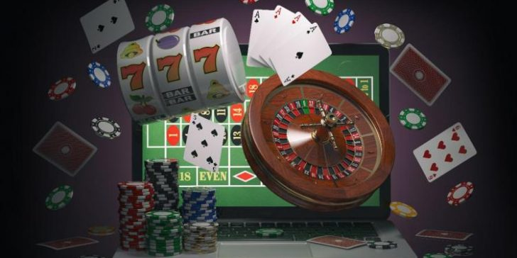 Answering A Question - Do I Have To Play Online Casino Games With Real Money?