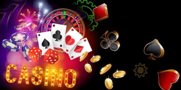 Which Casino Games Have the Best Odds and Easy to Play?