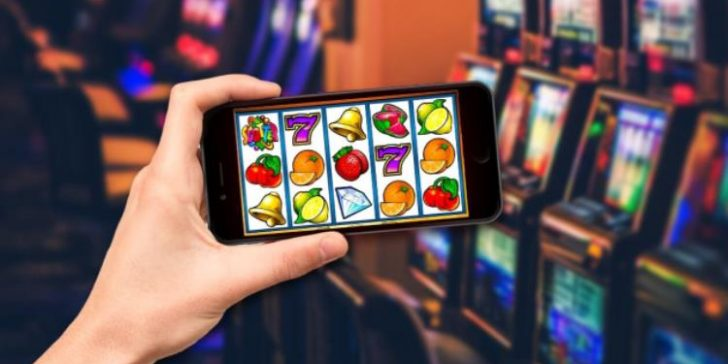 Reasons to Play Online Slots
